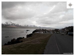 Richtung Vopnafjörður