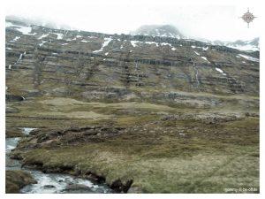 Richtung Seyðisfjörður