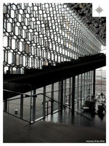 Konzertsaal Harpa