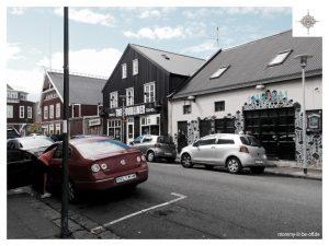 Irish-Pub in Reykjavík