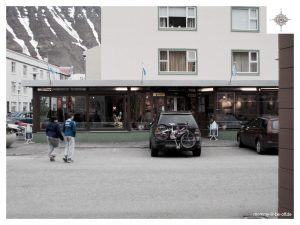 Restaurant in  Ísafjörður