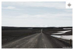 Straße nahe des Mückensees