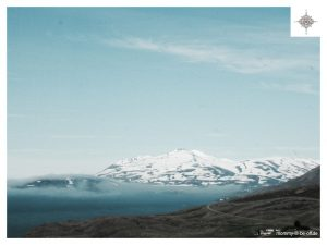 Richtung Húsavík