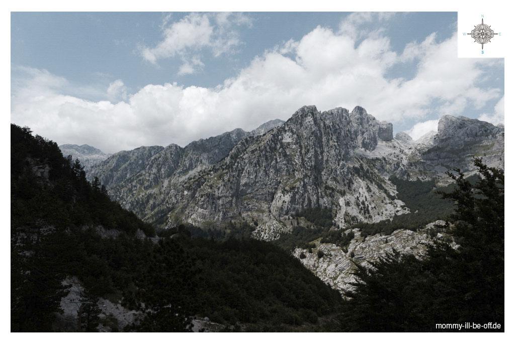 Albanien 2017